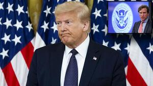 Trump, seçimlerde usulsüzlük olmadığını söyleyen Siber Güvenlik Ajansı Direktörünü kovdu