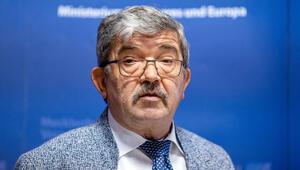 İçişleri Bakanı Caffier istifa etti