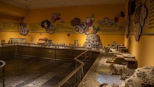 Antik eserleri savaş sırasında korumak için kurulmuş bir müze: Antalya Müzesi
