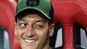 Son Dakika | İspanya hezimeti sonrası Mesut Özilden manidar paylaşım