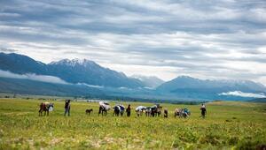 Gönüllü turizm elçisi, çektiği görüntülerde Tunceliyi dünyaya tanıtıyor