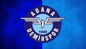 Son dakika   Adana Demirsporda 8 pozitif vaka
