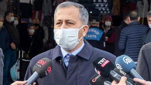 Son dakika haberler... İstanbul Valisi Yerlikaya duyurdu... Pazarlar için yeni uygulama