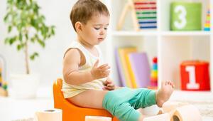 Büyümeyi engelleyebilir Çocuklarda kabızlık mutlaka tedavi edilmeli
