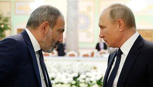 Son dakika haberler: Putinden Paşinyana Dağlık Karabağ uyarısı Türkiyeyi suçlamak zor, Ermenistan anlaşmaya uymazsa intihar olur