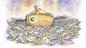 Yeni Nesil Bağımlılıklar Karikatür Yarışması başvuruları başladı