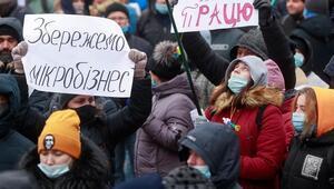 Ukraynada en yüksek günlük koronavirüs ölüm sayısı