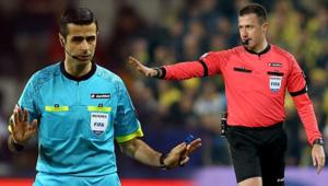 MHK, FIFA kokartı takmaya aday hakemleri açıkladı 2 değişiklik...