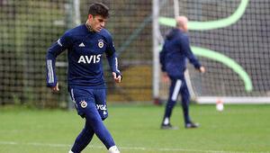 Fenerbahçe, Gençlerbirliği maçına hazırlanıyor
