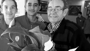 Altınordu eski başkanı Cavit İşyapan hayatını kaybetti