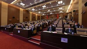 Çankaya'ya 950 Altındağ'a 440 milyonluk bütçe
