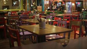 Son dakika haberi... AVMlerdeki kafe ve restoranlar kapanacak mı İşte İçişleri Bakanlığı genelgesi...