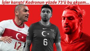 Son Dakika | Macaristan - Türkiye maçına saatler kala flaş gelişme Herkes bunu konuşuyor...