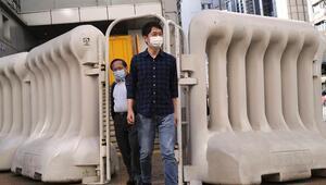 Hong Kongda muhalif siyasetçilere gözaltı