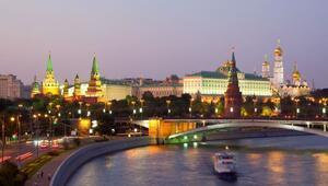 Ruslar'ın tatil tercihi Türkiye oldu