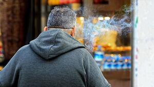 Son dakika haberler: Sigara, koronavirüs ile enfekte hücre sayısının üçe katlanmasına yol açıyor