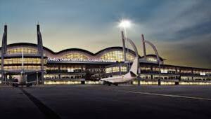 Sabiha Gökçen Havalimanı Yüksek Övgüye Değer Havalimanı seçildi