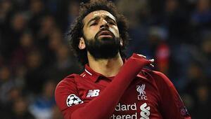 Son Dakika Haberi | Liverpoollu futbolcu Salahın Kovid-19 testi ikinci kez pozitif çıktı