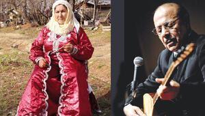 Abdal Neşet'ten Sipsici Halime'ye ülkemizin 45 hazinesi