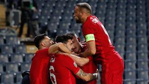 Son Dakika Haberi | A Milli Takımın 2022 Dünya Kupası elemeleri muhtemel rakipleri belli oldu