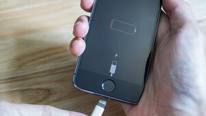 Apple, iPhone bataryaları davası için 113 milyon dolar ödeyecek