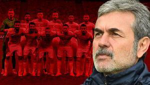 Son Dakika | Macaristan mağlubiyeti sonrası olay oldu Aykut Kocaman...