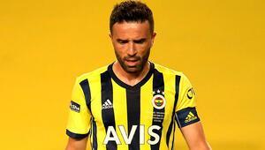 Son Dakika | Fenerbahçede Gökhan Gönül şoku