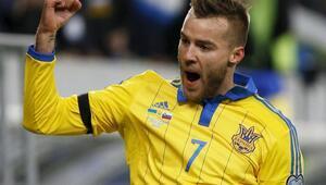 Son Dakika | Fenerbahçeye Yarmolenko transferi için sürpriz gelişme