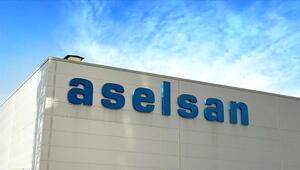 ASELSANdan 38,8 milyon dolarlık sözleşme