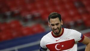 Son Dakika | Macaristan mağlubiyetinin ardından mesaj bombası Maçtan sonra açıkladı...