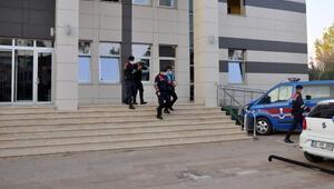 Aranan 2 şüpheli tutuklandı