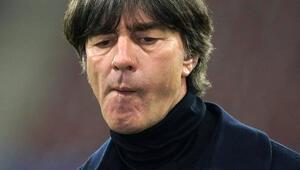 Alman Milli Takımı artık ERROR veriyor