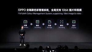 Oppo, Mutlak Renk Yönetim Sistemini duyurdu