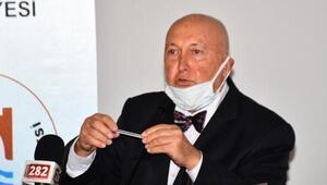 Son dakika haber... Prof. Dr. Övgün Ahmet Ercandan Marmara depremi açıklaması