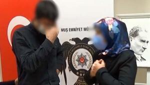 PKKdan kaçan teröristler, duydukları pişmanlığı anlatıp itiraf ettiler