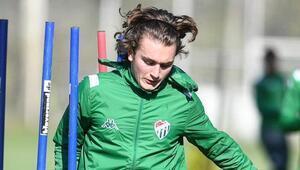 Transferin gözdesine sokağa çıkma yasağı mı var Bursasporlu Ali Akman...
