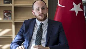 AK Partili vekil Büyükgümüşün Kovid-19 testi pozitif çıktı