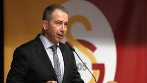 Galatasaray Başkan adayı Metin Öztürk: Selfie çekmeye gelmiyoruz