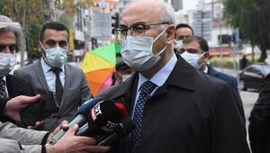 Son dakika... İzmir Valisi açıkladı Depremden sonra korona patlaması yaşandı...