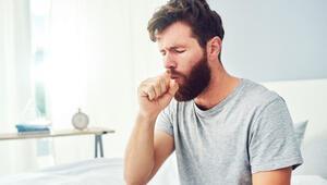 KOAH hastaları grip ve zatürreye karşı dikkatli olmalı