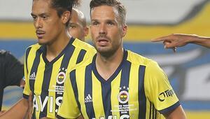 Fenerbahçenin flaş transferi Filip Novaka ikinci şok