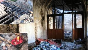 Son dakika haberi: Siirtte tepki çeken olay… 130 yıllık cami savaş alanına döndü