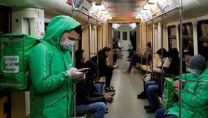 Rusyada korkulan oldu: Kovid-19 vaka sayısı 2 milyonu aştı