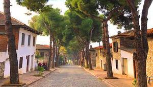 Türkiyenin en güzel köyleri Hepsi birer tablo gibi, çoğunu ilk kez duyacaksınız...