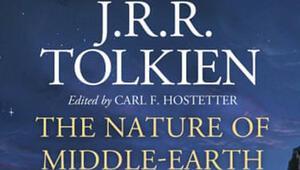 Tolkienin kitaplaştırılmış makaleleri Haziran 2021de yayınlanacak