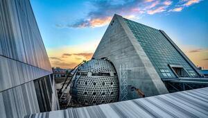 Ve yeni CSO binası artık gün sayıyor