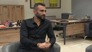 Selçuk Şahin, Fenerbahçedeki görev tanımını açıkladı Emreye destek olmak için geldim...