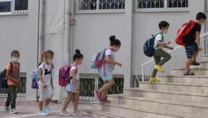 Son dakika... MEBden Yüz Yüze Eğitime Ara Verilmesi genelgesi