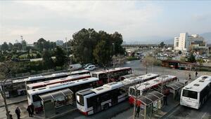 Son dakika.. İzmirde toplu ulaşım Kovid-19 tedbirleri kapsamında yeniden düzenlendi.. İşte alınan yeni kararlar