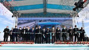Kayseride 25 milyonluk 3 yatırım hizmete açıldı